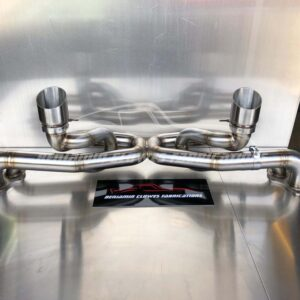 Benefits of Using Inconel in Exhaust Systems